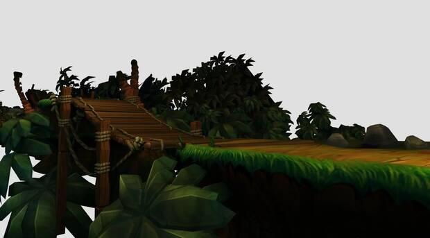Una web permite explorar distintos mapas de juegos 3D en el navegador Imagen 2