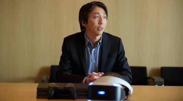 Tsuyoshi Kodera quitte le SIE