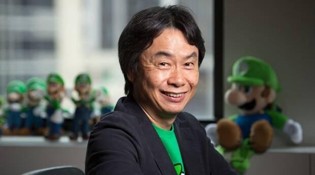 Shigeru Miyamoto al habla sobre la violencia en los videojuegos