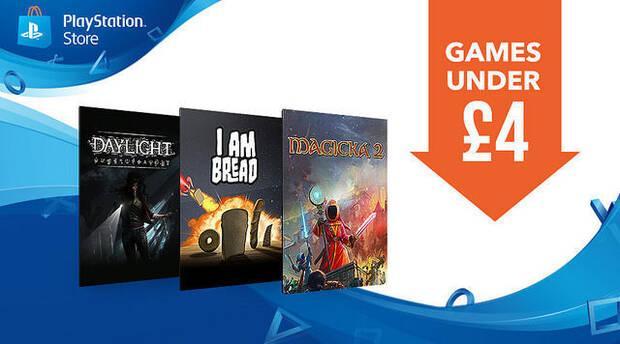 Comienzan las ofertas 'Juegos por menos de 5 euros' en PS Store Imagen 5