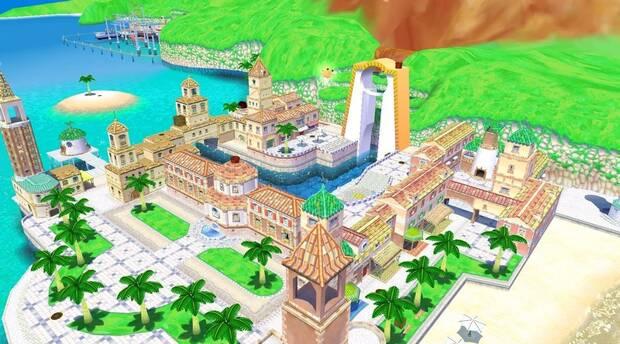 Una web permite explorar distintos mapas de juegos 3D en el navegador Imagen 3