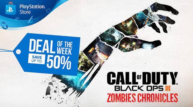 Ofertas en PlayStation Store dedicados a juegos exclusivos Imagen 2