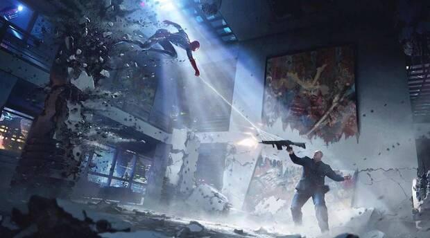 Spider-Man Imagen 2