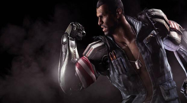 10 curiosidades de la saga Mortal Kombat Imagen 8