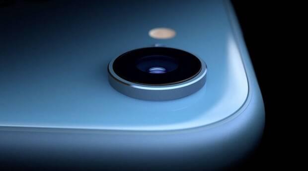 Apple anuncia el iPhone Xr: la versión 'low cost' de su móvil Imagen 3