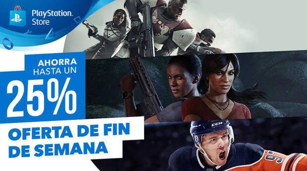 Arrancan las ofertas de fin de semana de PlayStation Store Imagen 2