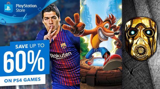 Multitud de nuevos y grandes descuentos en PlayStation Store Imagen 3