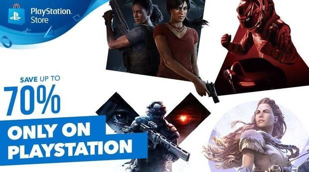 Ofertas en PlayStation Store dedicados a juegos exclusivos Imagen 3