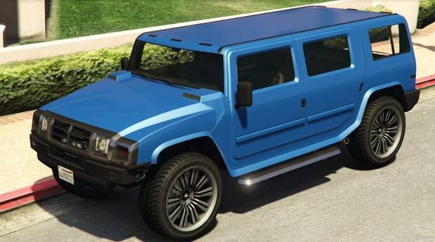 Ganar dinero vendiendo coches en GTA 5
