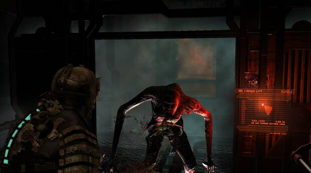 Reshade Dead Space