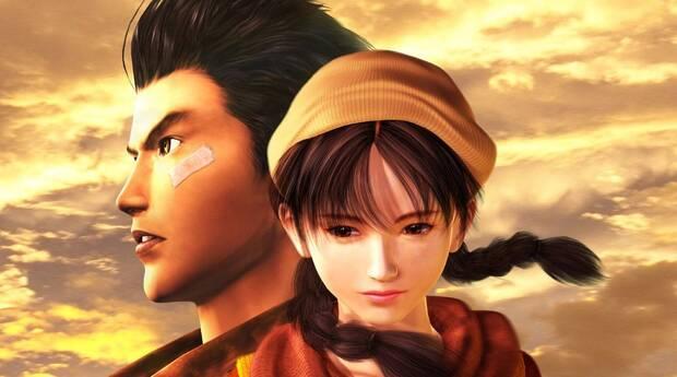 SEGA: 'Los remakes de Shenmue 1 y 2 tienen toda nuestra atención' Imagen 2
