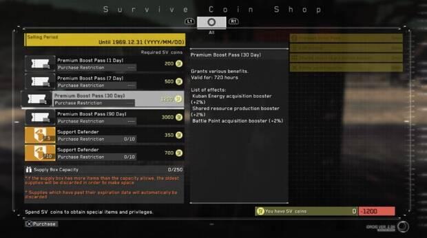 Metal Gear Survive necesitará conexión a Internet permanente Imagen 2