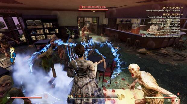 Fallout 76: Un jugador encuentra (por error) el secreto de la inmortalidad Imagen 2