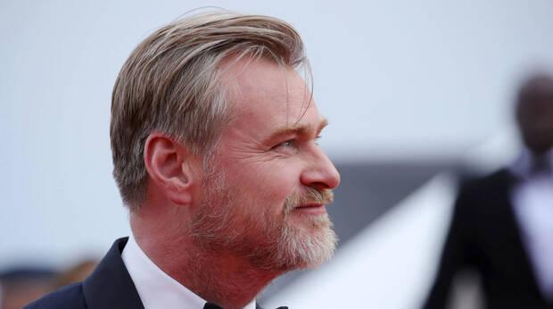 Christopher Nolan no tiene smartphone o correo electr