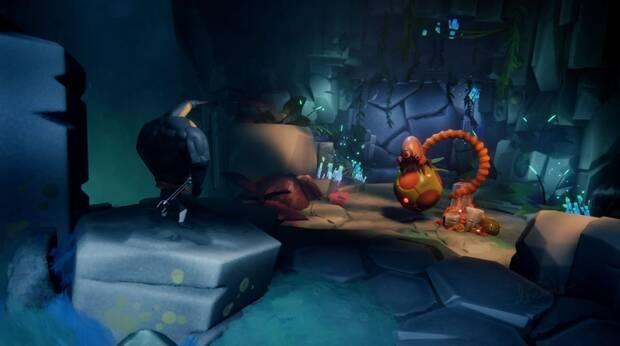 Media Molecule's Dreams Introduces Megapenguin, Its New Community Made Adventure