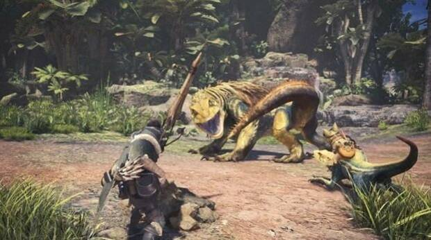 manto bandido monster hunter world