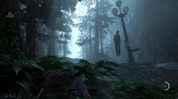 The Last of Us Part II Imagen 1