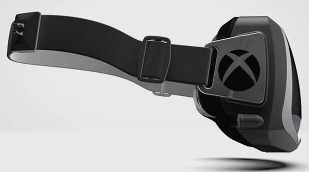 E3 2018: Microsoft: 'Aún quedan desafíos para llevar la realidad virtual al salón' Imagen 2