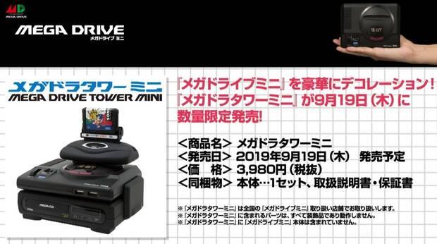 SEGA Mega Drive Mini: Confirmado el listado final de 42 juegos Imagen 3
