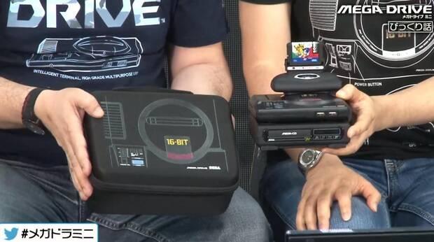 SEGA Mega Drive Mini: Confirmado el listado final de 42 juegos Imagen 4