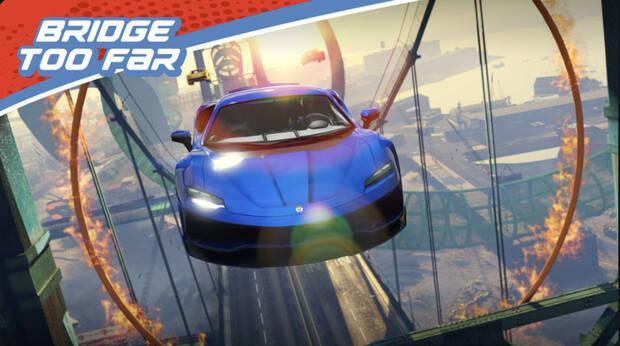 Far Bridge Race