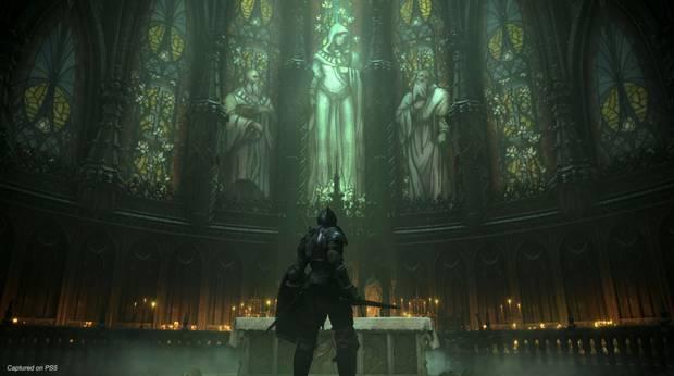 Todo lo que sabemos del esperado Demon's Souls en PS5 Imagen 3