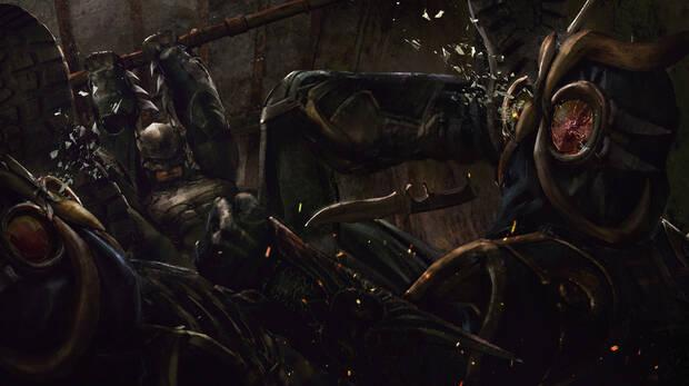 Aparecen posibles conceptos artísticos de Batman: Court of Owls Imagen 4