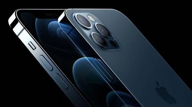 Apple presenta sus nuevos iPhone 12, iPhone 12 Mini y iPhone 12 Pro saltando al 5G Imagen 6