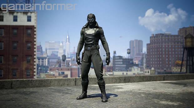 Spider-Man detalla sus misiones secundarias y algunos de los gadgets Imagen 2