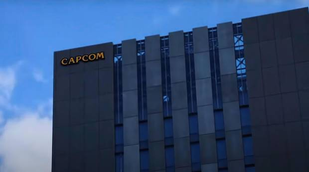 Capcom confirms no cr card theft