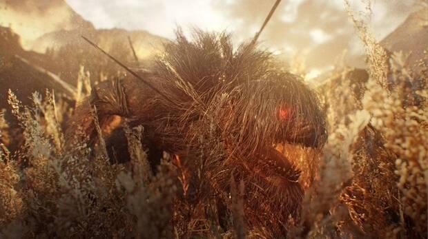 Lycan, uno de los enemigos de Resident Evil: 8 Village.