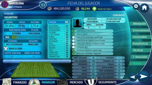 PC Fútbol 2018 Imagen 1