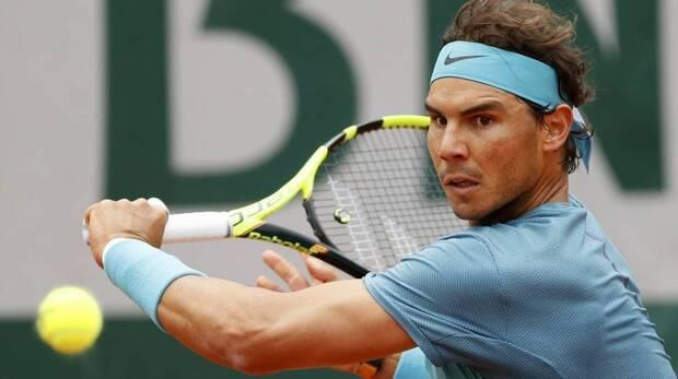 El responsable de World Tennis Tour comenta el proyecto Imagen 2