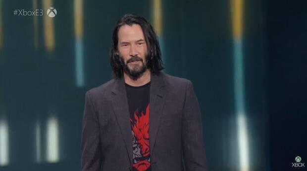 Cyberpunk 2077: Se lanza el 16 de abril y presenta tráiler con Keanu Reeves Imagen 2
