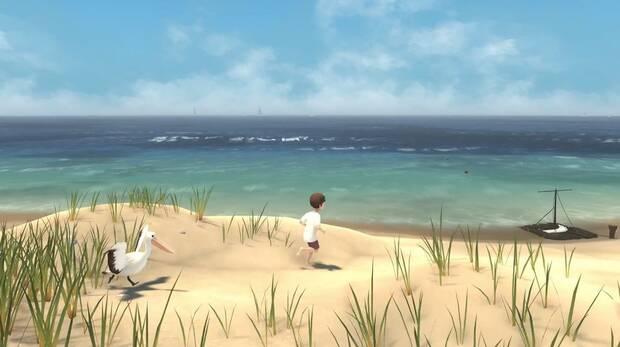 Storm Boy: The Game Imagen 1