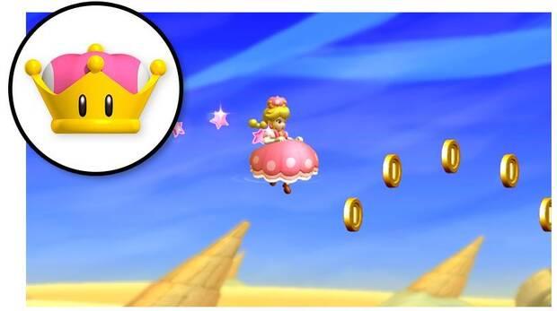 New Super Mario Bros. U Deluxe Imagen 1