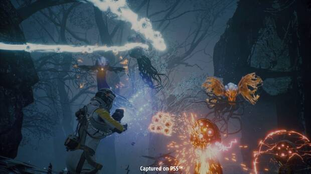 Returnal Gameplay PS5