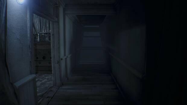 Moneda 22 dificultad manicomio Resident Evil 7