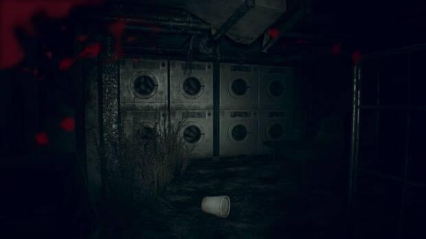 Moneda 25 dificultad manicomio Resident Evil 7