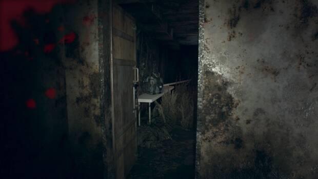 Mochila 3 Resident Evil 7