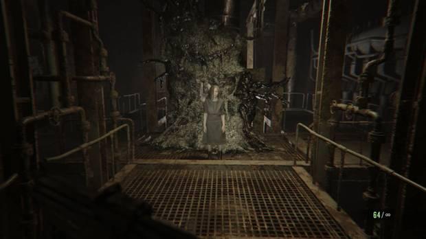 Resident Evil 7 Ethan