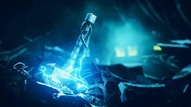 Square Enix y Marvel anuncian un ambicioso proyecto basado en 'Los Vengadores' Imagen 2