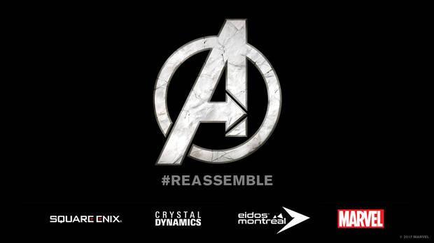 Square Enix y Marvel anuncian un ambicioso proyecto basado en 'Los Vengadores' Imagen 3