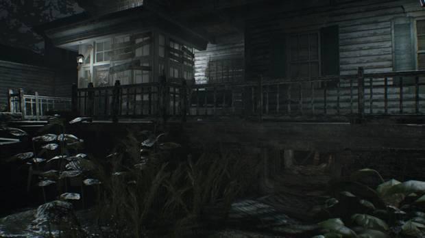 Resident Evil 7 Kit de reparación 1