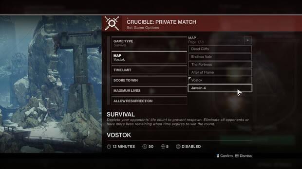 Bungie comparte la hoja de ruta de actualizaciones para Destiny 2 Imagen 4