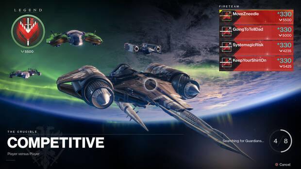 Bungie comparte la hoja de ruta de actualizaciones para Destiny 2 Imagen 3