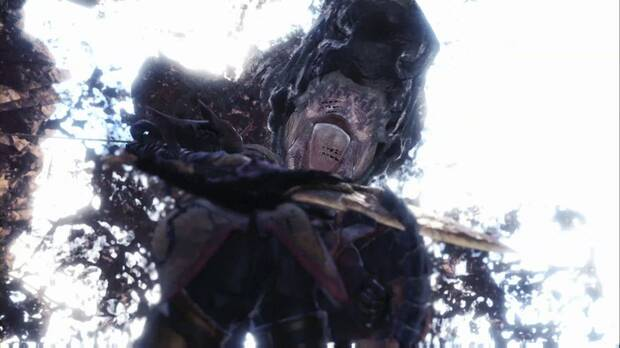 Monster Hunter World - Sombras en el pantano