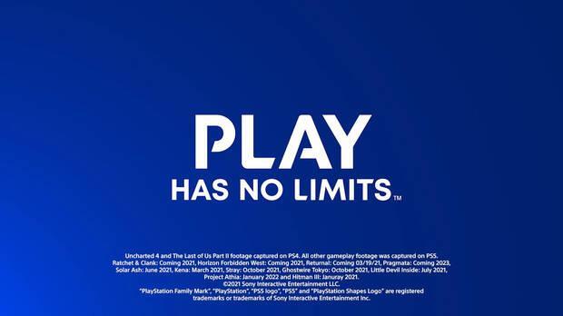 PS5 lanzamiento project athia kena pragmata