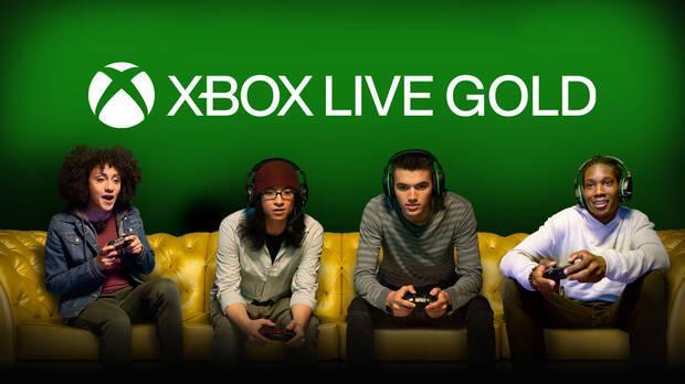 Finalmente Xbox Live Gold no subirá de precio.