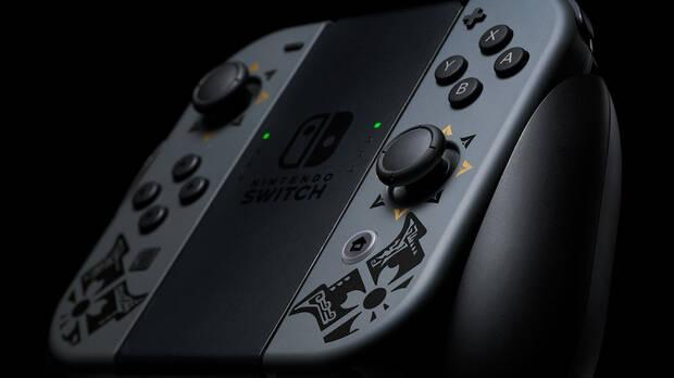 Lancement de Switch Monster Hunter